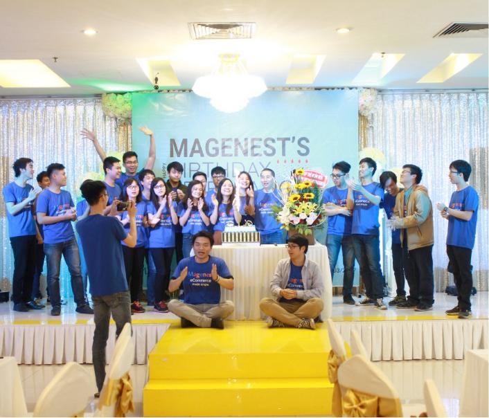 MAGENEST
